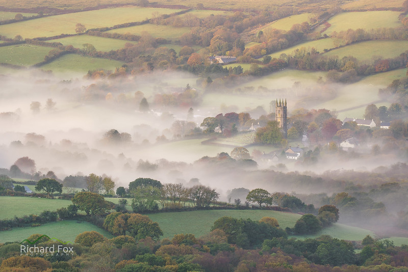 Divine Mists