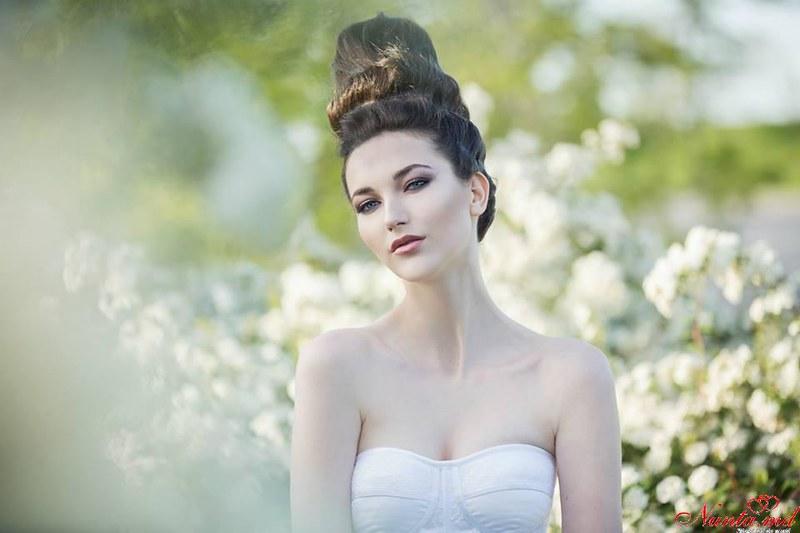 Makeup by Irina Graff