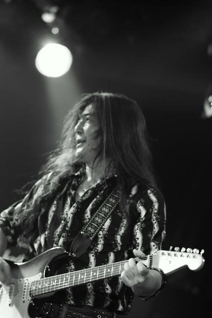 ROUGH JUSTICE live at 獅子王, Tokyo, 03 Nov 2015. 170