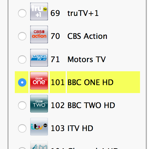 Power on Channel keeps reverting to Channel 200 (Red Button