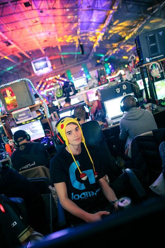 DreamHack Gamer