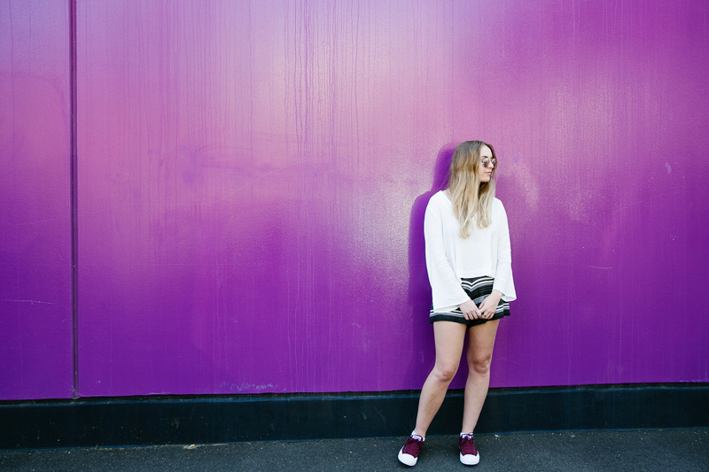 Converse Sydney Media Trip | Kendra Alexandra | StolenInspiration.com | New Zealand Fashion Blogger