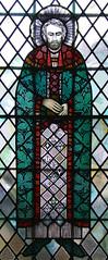 St Nicholas by Arthur Buss