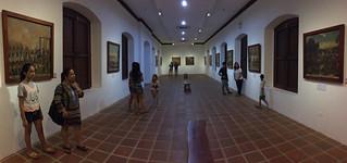Ilocos Sur - Burgos National Museum Basi Revolt
