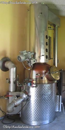 ©Brennblase Destillerie Altenhof