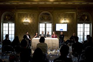 EXD'15 — Open Talks