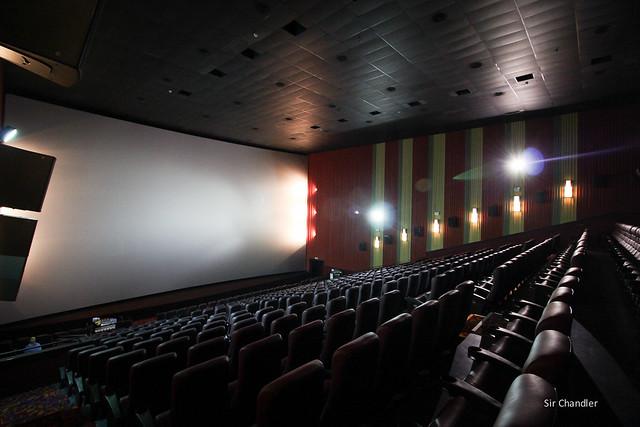 Sala XD Cinemark Malvinas