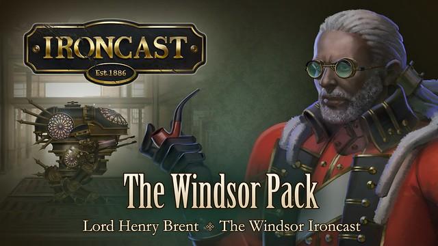 Ironcast - PC