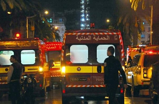 Túnez declara estado de emergencia tras atentado