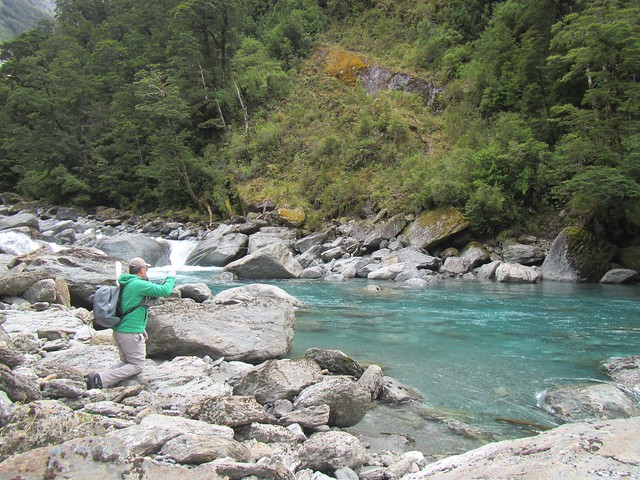 new zealand fly fishing lodges