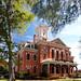 Walton County Courthouse by BOB WESTON