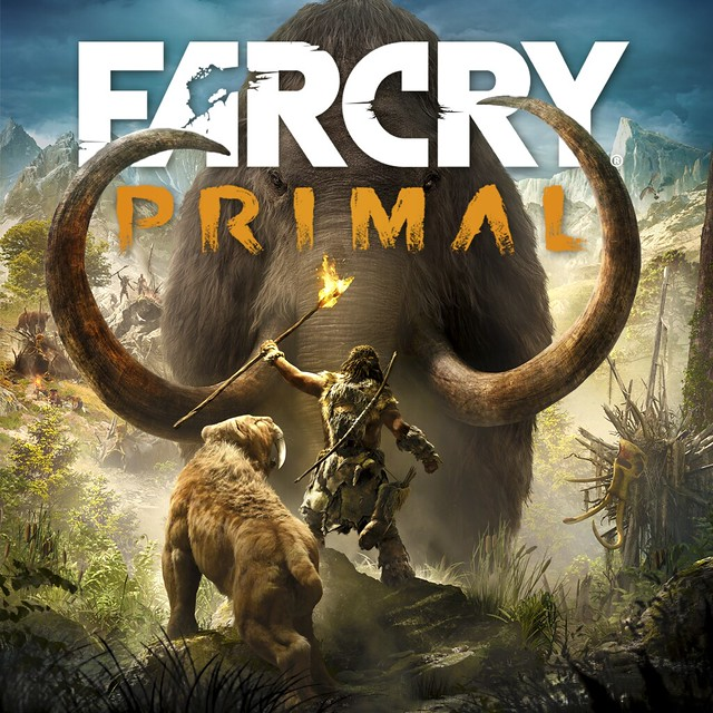 Far Cry Primal – PS4