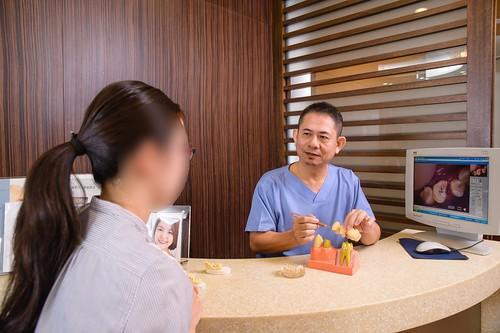 [推薦]台南佳美牙醫做全瓷冠假牙享受高規格禮遇 (3)