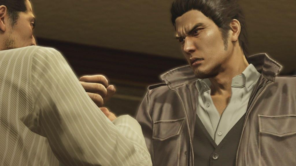 Yakuza 5, Image 05