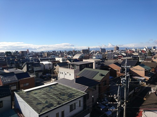 travel to Hida-Takayama 10
