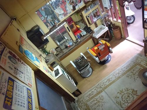 Takayama showa-kan museum 49