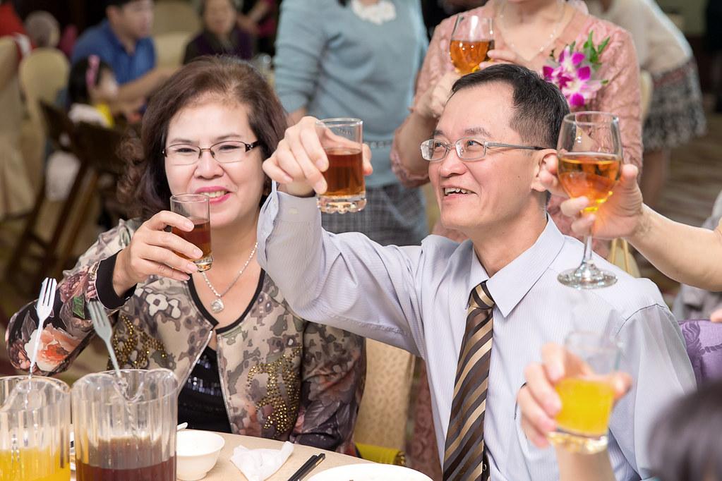 台南婚攝-桂田羅馬廳 (31)