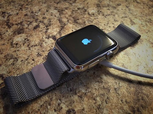 first generation apple watch