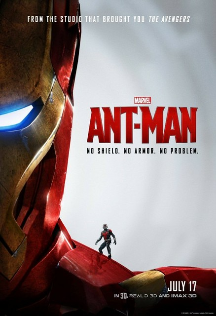 LEGO Marvel 76039 Ant-Man Final Battlemovie poster3