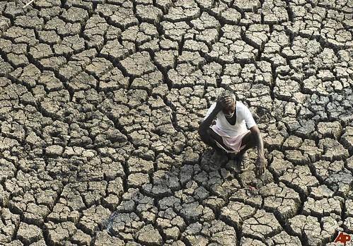 आसन्न वैश्विक जल संकट