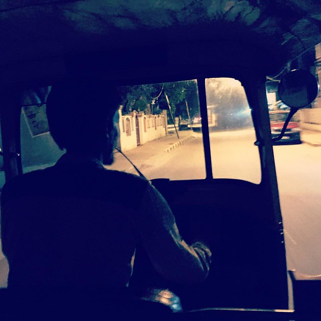 #tuktuk ride with a confused driver 😅