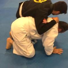 Brazilian Jiu Jitsu İstanbul-CamadanSporKubu