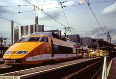 SNCF Francia