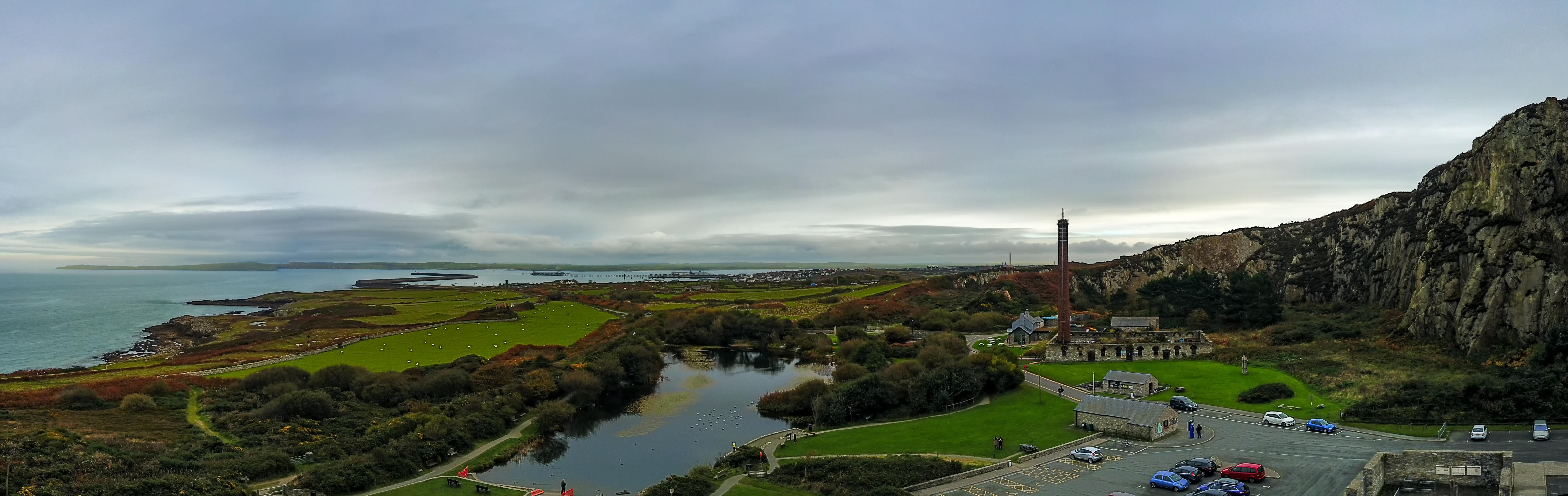 Panoramic Shots With Mavic Pro Dji Forum