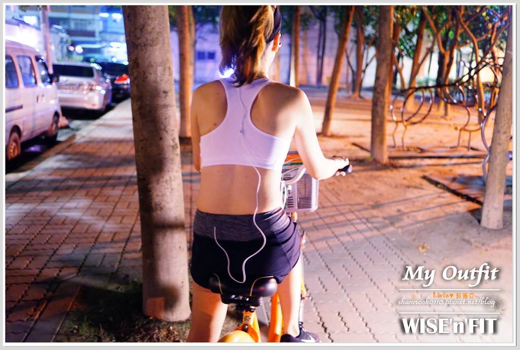 WISE'n'FIT運動服 - 13