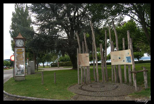 Palafitos Unteruhldingen lago Constanza - Unteruhldingen