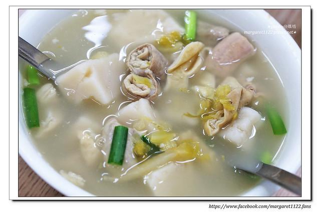 【文化路夜市美食】郭家粿仔湯雞肉飯