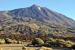 Teide vulkan022