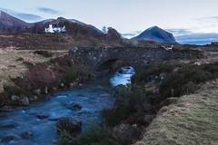 Cuillins, Isle of Skye
