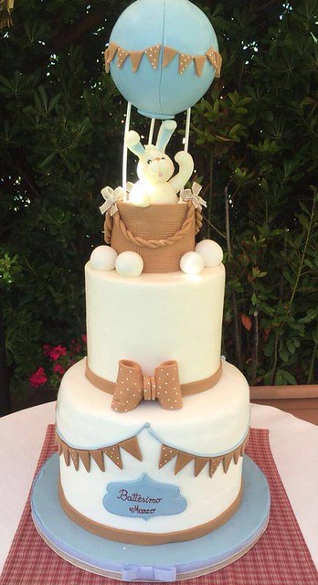 Cake by Torte & Muffin