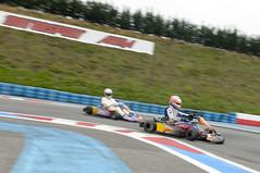Motorsport Arena di Franciacorta (BS)Prove libere Kart