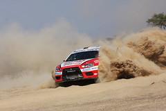 2011 Dubai International Rally