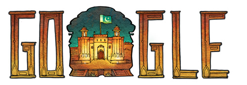 19924601274 10f202df28 o - Google Doogle on Pakistan Independence Day 2015