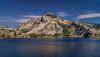 Peeler Lake (Horizontal) by Fro's World