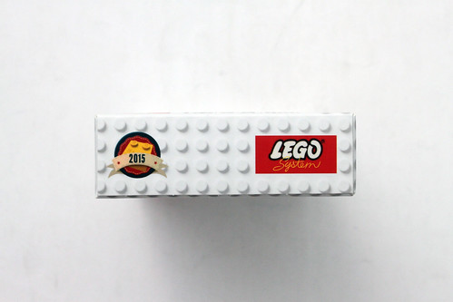 LEGO Classic Pirates Minifigure (5003082)