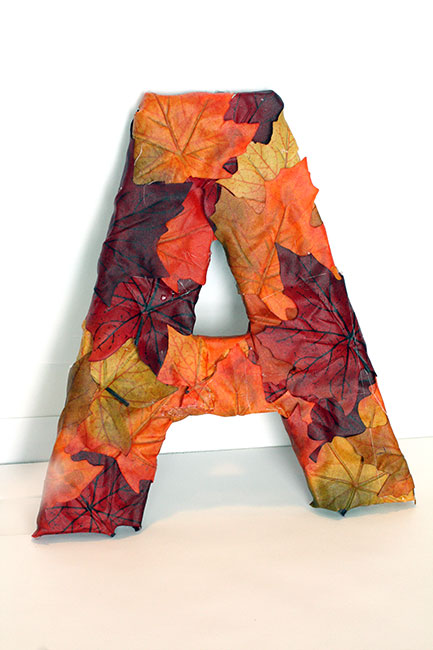 Create_Leaves-glued-on