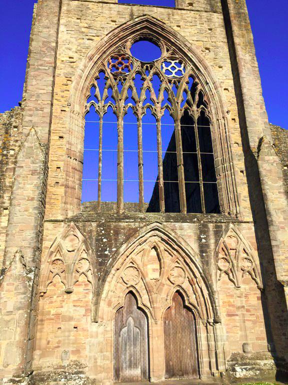 Abadía de Tintern, Gales abadía de tintern, gales - 20529245080 a011b8107b o - Abadía de Tintern, Gales