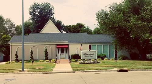 Blanchard Funeral Home