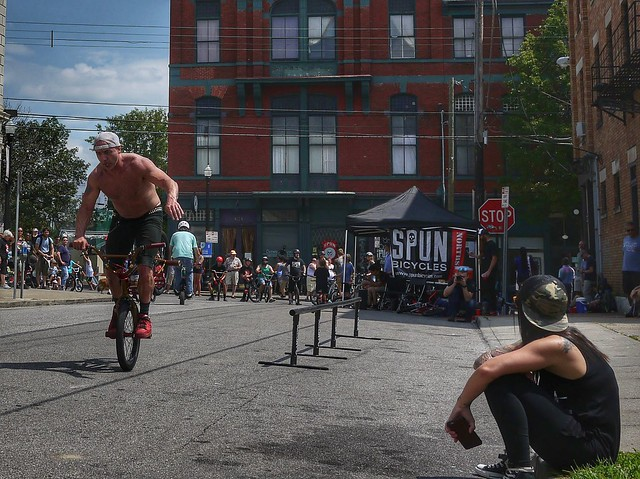 Northside Summer Streets