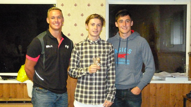 Under 16s Most Improved Player