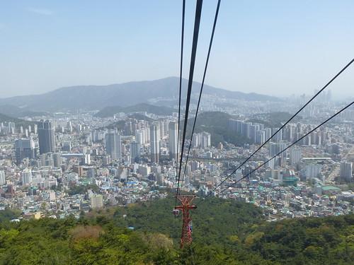 Co-Busan-Forteresse-Geumjeong sud (1)