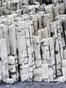 Basalt Columns by Martin Gordon