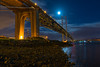 Road Bridge by mjbryant007
