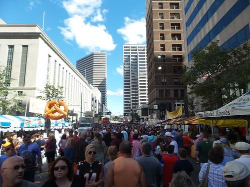 Oktoberfest Zinzinnati 2015 – Sunday