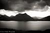 The Scottish Highlands BW by broadswordcallingdannyboy