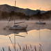 Misty Sunrise, Ullswater by Jason Connolly